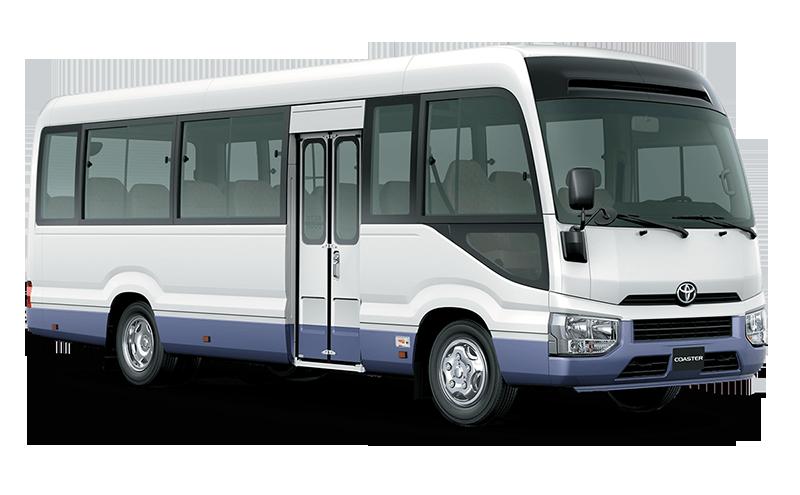 4.2L Bus 30-Seats A/C